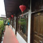 Shanshui Taoyuan Inn