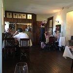 Mahle House Restaurant Foto