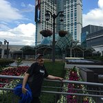 Foto Fallsview Casino Resort