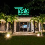 Taste Restaurant Lounge Gallery