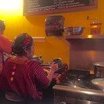 Photo of La cocina de la Senora Pu