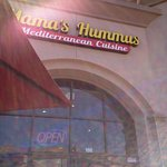 Foto de Mama's Hummus