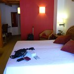 Photo de Niu de Sol - Hotel Rural