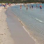 Spiaggia Rondinara Foto
