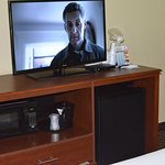 Foto de Holiday Inn Express Hotel & Suites Denver East-Peoria Street