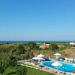 Photo de Hotel Albatros
