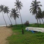 Longuinhos Beach Resort Foto