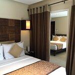 Photo de Two Seasons Boracay Resort