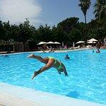 Bild från Villaggio Club La Feluca