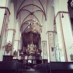 Sankt Jakobi Kirche Foto