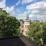 Views onto Vondelpark