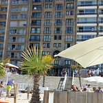 Hotel Helios Foto