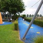 Speelboerderij De Vossenberg