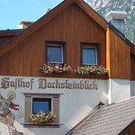 Gasthof Dachsteinblick Foto