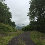 Had a wonderful stay at Loch Lomond, the hotel is located in a beautiful location.
