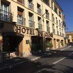 Hotel du Globe Foto