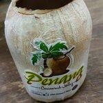 Joez Coconut