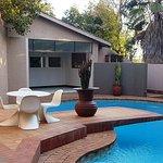 Photo de Fountain Hill Guest Lodge