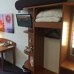 Premier Inn London Stansted Airport Hotel Foto