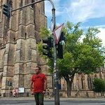 Elisabethkirche Foto