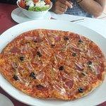 Foto de Olive&Olive Mediterranean Food