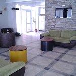 Amfora Hotel Bild