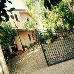 Villa Grazia Foto