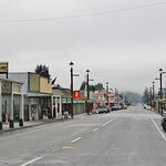 Reefton - First Town In The Southern Hemisphere To Get Electric Street Lighting in 1888