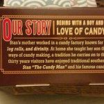 Foto de Savannah Candy Kitchen