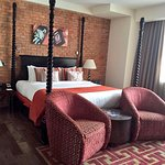Photo of Hotel Indigo London Tower Hill