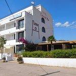 Foto de Casa del Mar Hotel