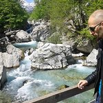 Valbona Valley Albania