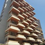 Foto de Picasso Apartments