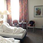 H+ Hotel Leipzig-Halle Foto