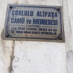 Photo de Corlulu Ali Pasa Medresesi