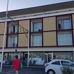 Foto de Hotel Praia Marina