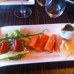 sashimi thai