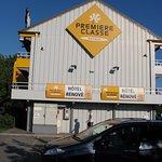 Premiere Classe Avignon Sud - Parc Des Expositions Foto