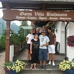 Garni Villa Bachmann Foto