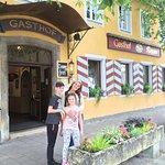 Photo de Hotel Rappen Rothenburg ob der Tauber