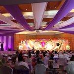 Hyderabad Marriott Hotel & Convention Centre Foto