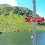 Oberalpsee