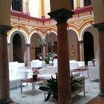 Foto de abba Palacio de Arizon Hotel