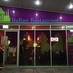 Taj Indian Restaurant