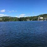 Lac St-Joseph