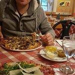 Fabio's Ristorante Foto