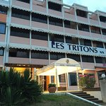 Photo de Hotel les Tritons