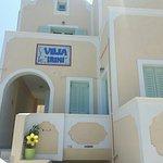Photo de Villa Irini