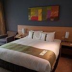 Foto di Holiday Inn Melbourne on Flinders