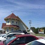 Clam Diggers Beach House & Restaurant Foto
